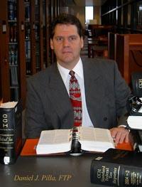 Daniel J Pilla