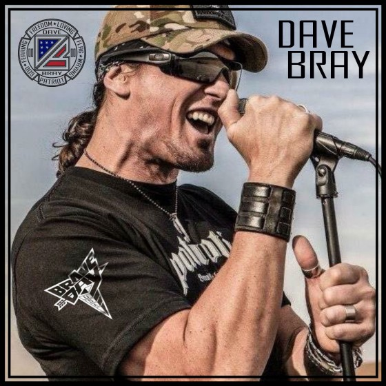 Dave Bray