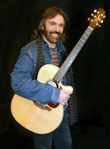Dennis Locorriere Special Guest on The Ray Shasho Show