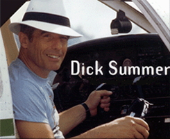 Dick Summer - The Storyteller