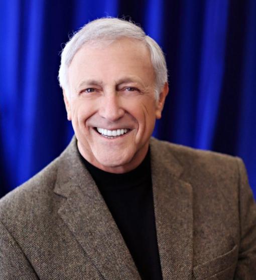 Dr Gerald Loren Fishkin