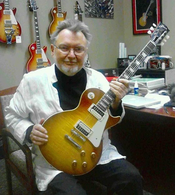 The Ray Shasho Show Welcomes Ed King Legendary Guitarist & Songwriter