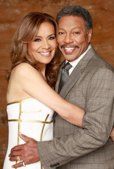 Ray Shasho Welcomes Marilyn McCoo and Billy Davis, Jr. The First Couple of Pop and Soul