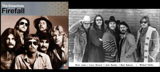 Rick Roberts former lead singer and songwriter for 'Firefall' on The Ray Shasho Show