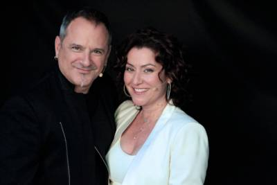 George P Kansas and Tracey Trottenberg