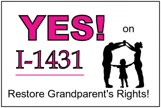 Restore Grandparent's Rights