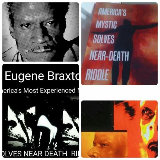 Eugene Braxton