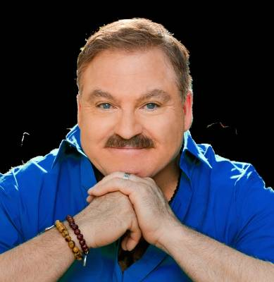 """World renowned spiritual medium James Van Praagh is a #1 New York Times best-selling author of over a dozen books including his debut title Talking to Heaven and his latest book: The Power of Love: Connecting to the Oneness. A """"survival evidence medium"""" with over 30 years of experience, Van Praagh provides evidential proof of life after death via highly detailed messages from the spiritual realm."""