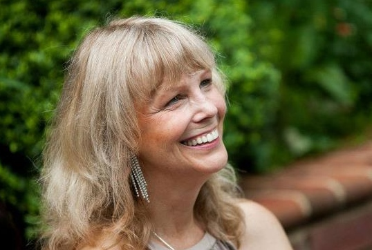 Jill Mattson - Award winning author, composer, healer and leader in the field of Healing with sound.