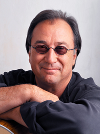 Jim Messina: Singer/Songwriter/Multi-instrumentalist & Record Producer
