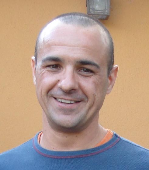 Dr Jorge Balbas