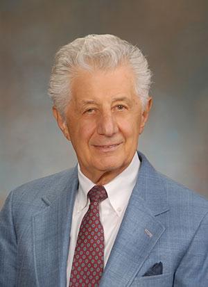 Judge Michael Sage Hider