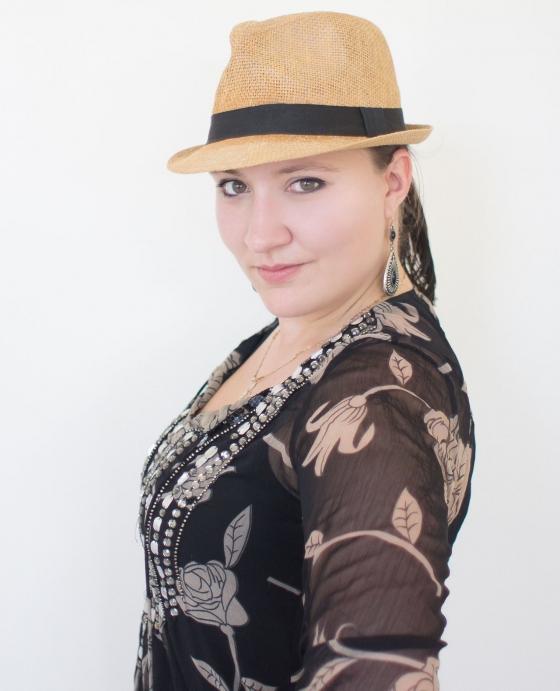 Katya Turner
