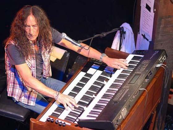 Legendary Keyboardist Ken Hensley of 'Uriah Heep' on The Ray Shasho Show