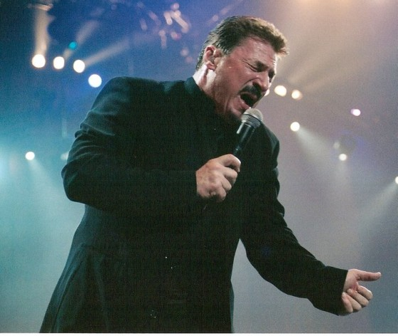 Bobby Kimball Legendary Frontman  for Classic Rock's 'Toto' on The Ray Shasho Show