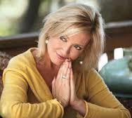 Author Kristine Carlson