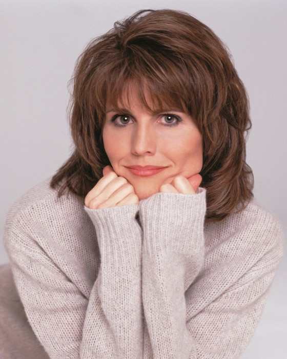 The Ray Shasho Show welcomes the multi-talented Lucie Arnaz