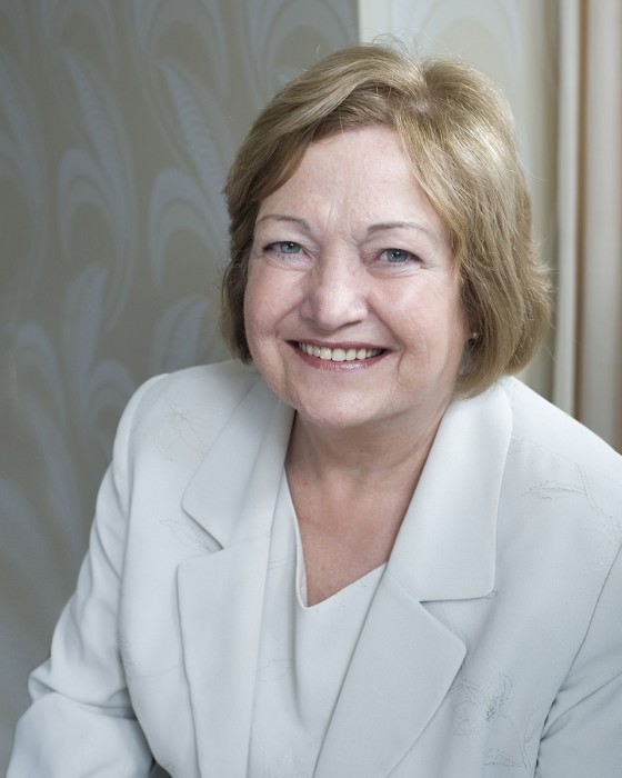 Mairead Maguire