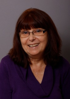 Marcia Mcmahon , author, channel and radio show host