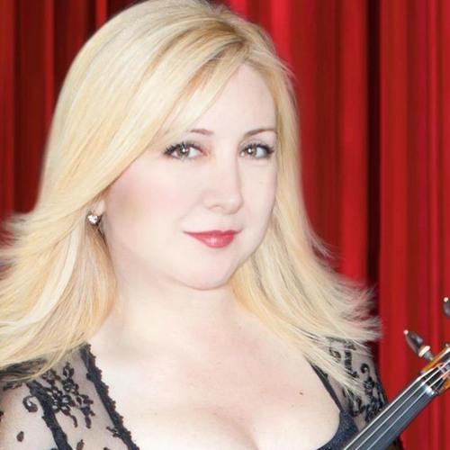 Marina Manukian