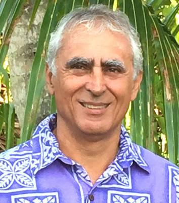 Dr Michael Salla