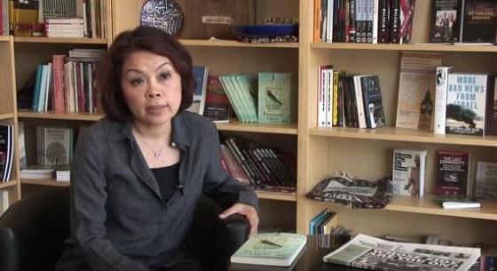 Norma Hashim
