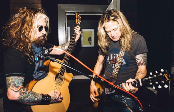 The Ray Shasho Show Welcomes Doug Aldrich of 'The Dead Daisies'