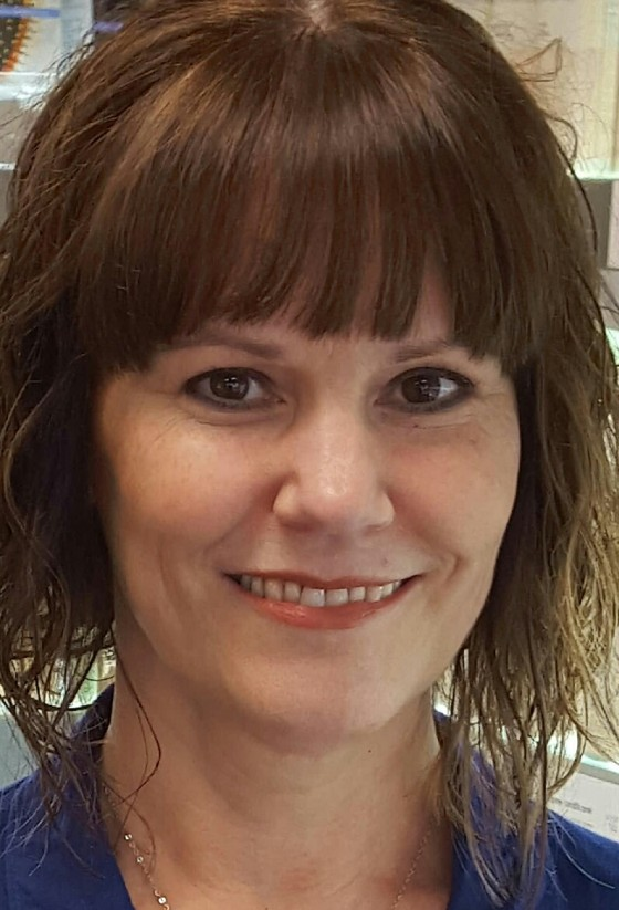 Pam Rennie