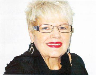 Rev Mary Linn Clarke