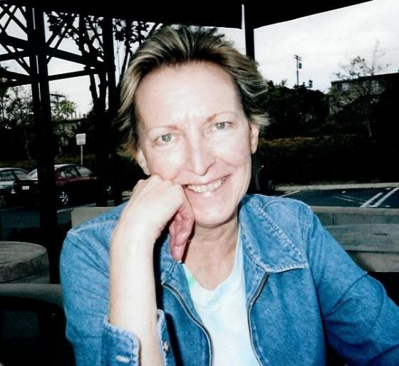Author Rise Harrington