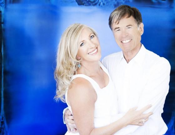 The Biskinds - Sandra and Daniel Biskind