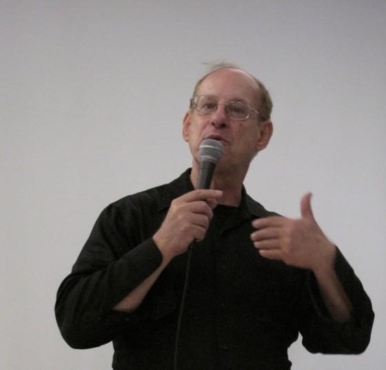 Dr Stephen Krashen