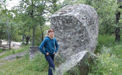 Sylvie Ivanowa