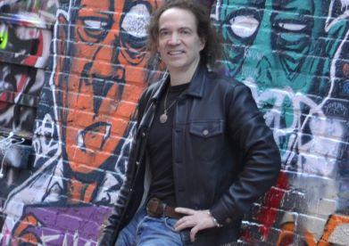 Tobias Hurwitz
