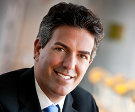 Wayne Pacelle, CEO & President of HSUS