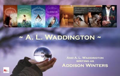 A L Waddington