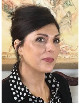 Siobhan Nicolaou