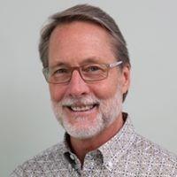 Bill Simpson, author, speaker, podcaster, and pastor/teacher