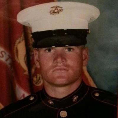 Marine Brian Tally