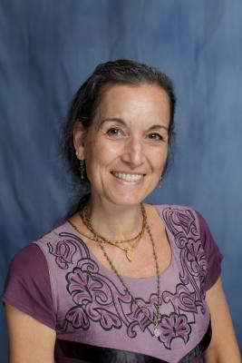 Chaya-Sharon Heller