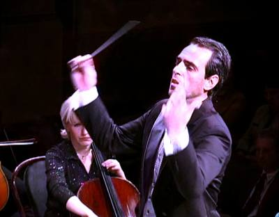 Maestro Edin Dino Zonic