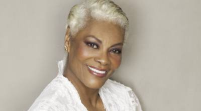 DIONNE WARWICK INTERNATIONAL SUPERSTAR