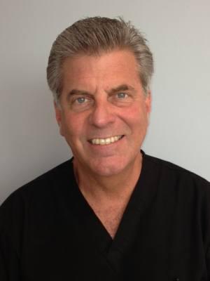 Dr Doug Richie