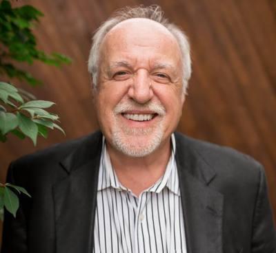 Dr. Todd Frisch