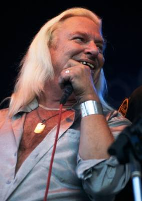 Jim Dandy Mangrum the legendary voice of Black Oak Arkansas