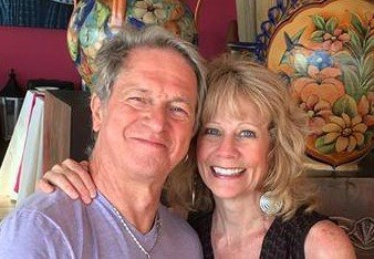 Ken Ludwig and Lisa Livingstone, Vibrant Aging