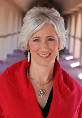 Rev Stephanie Red Feather PhD Author Empath Mystic