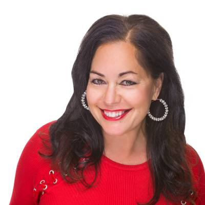 Michelle Mazzara, CEO of Luvafoodie