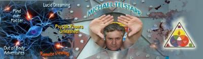 Michael Telstarr Martel
