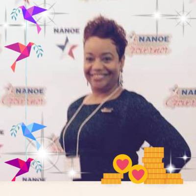 Pamela L Henderson CFO is the key player of 65 Max Organization